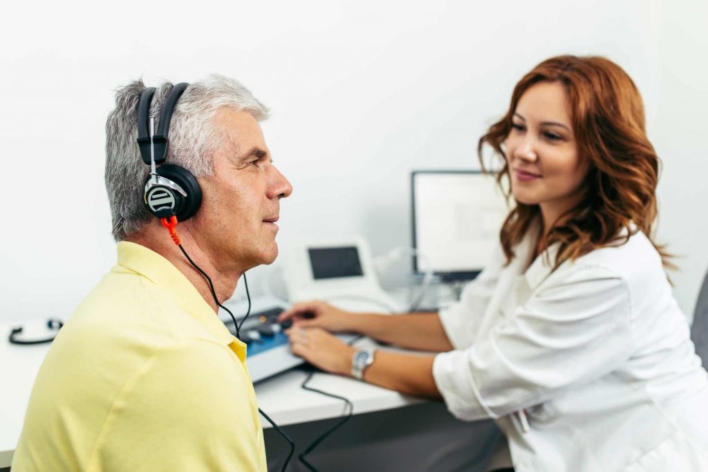 Why Do I Need a Hearing Test?