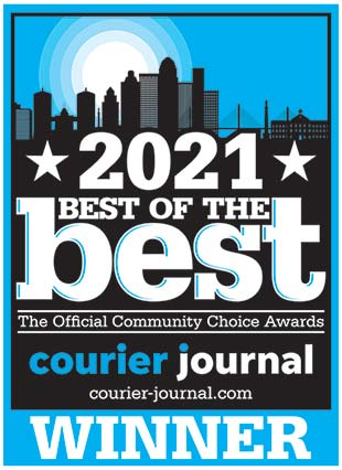 Hear Care - Winner Best of the Best in Audiology for 2021